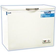 Freezer Teora Fh 350 340 Litros