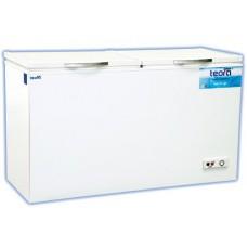 Freezer Teora Fh 550 Litros